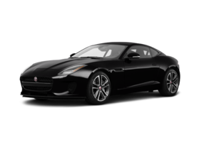 2019 Jaguar F-Type Coupe P340