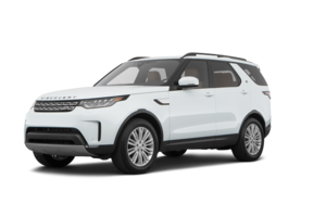 2019 Land Rover Discovery Diesel Td6 HSE