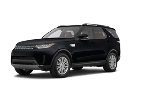 2019 Land Rover DISCOVERY SPORT 237hp Landmark