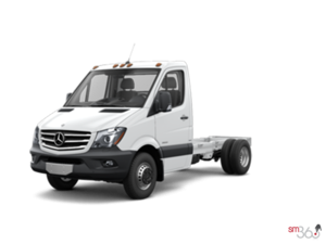 2016 Mercedes-Benz Sprinter 2500 Cargo 170