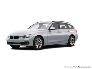 BMW 330i XDrive Touring 2017
