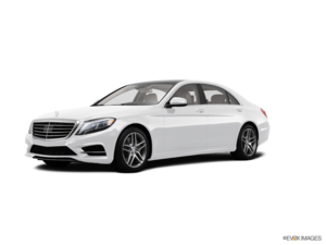 2017 Mercedes-Benz S550 4MATIC Sedan (LWB)