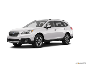 2017 Subaru Outback 3.6R Premier w/ Technology at