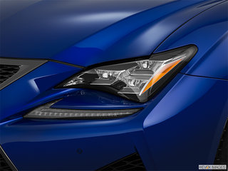 Lexus RC F BASE 2015