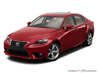 Lexus IS 350 AWD 2016