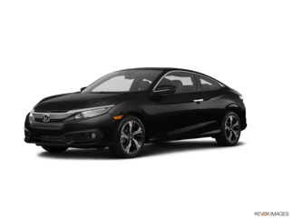 Honda Civic Coupe Touring 2018
