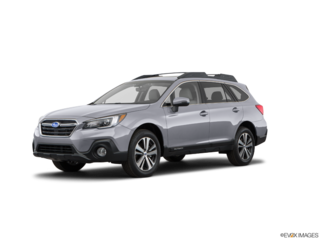 Subaru Outback Limited 2018
