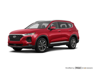 Hyundai SANTA FE XL AWD Luxury 2019