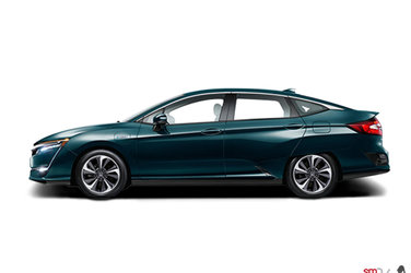 2018 Honda Clarity Hybrid COMING SOON