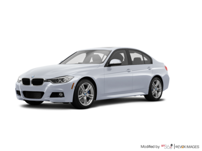 bmw 340i xdrive sedan 2016 neuf en inventaire vendre en. Black Bedroom Furniture Sets. Home Design Ideas