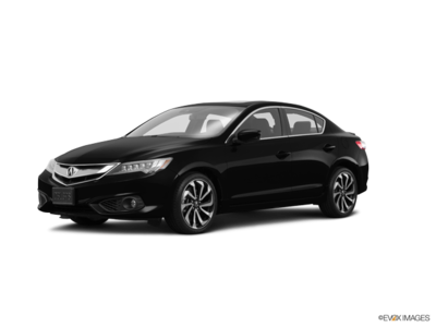 Acura ILX A-Spec 8DCT 2017