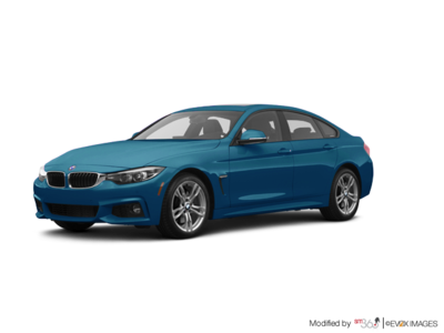 BMW 430i XDrive Gran Coupe 2018