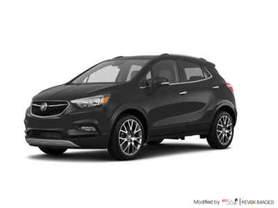 2018 Buick ENCORE AWD Sport Touring