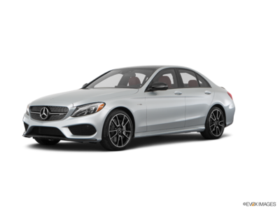 Mercedes-Benz C43 AMG 4MATIC Sedan 2018