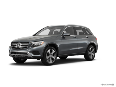 Mercedes-Benz GLC300 4MATIC SUV 2018