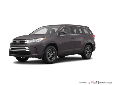 Craigslist Washington Dc Cars And Trucks >> New 2019 Toyota Highlander 8-SPD LE AUTO AWD for sale in ...