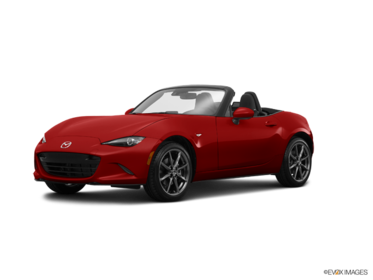 2017 Mazda MX-5 GT 6sp Black Leather