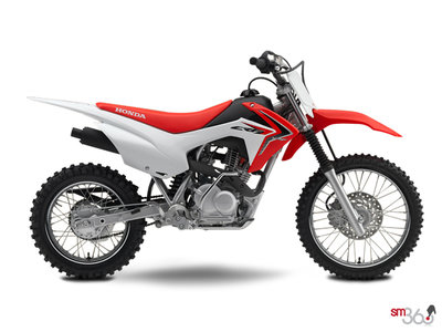 Honda CRF125 F BIG WHEEL 2015