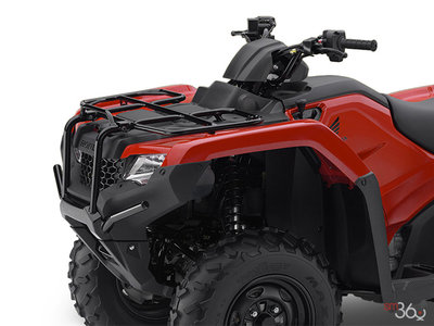 2016 Honda TRX420 BASE