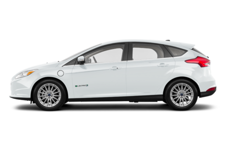 Ford Focus electric BASE 2016
