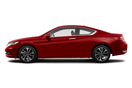 Honda Accord Coupe EX 2016