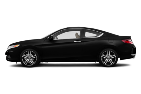 Honda Accord Coupe TOURING V6 2016
