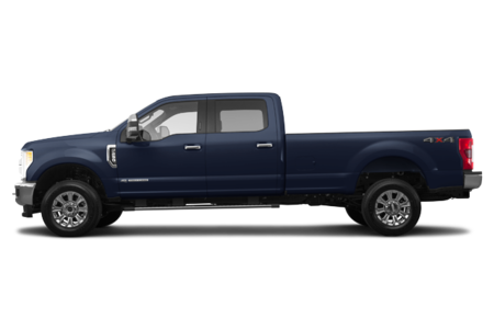 Ford Super Duty F-250 LARIAT 2017