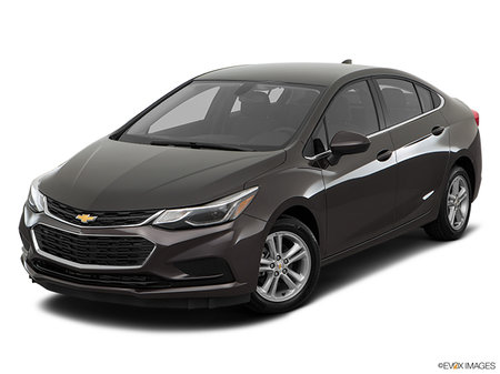 Chevrolet Cruze Diesel LT 2017 - photo 1