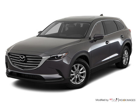 Mazda CX-9 GS-L 2017 - photo 1