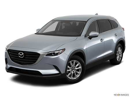 Mazda CX-9 GS 2017 - photo 2