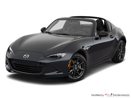Mazda MX-5 RF GS 2017 - photo 3