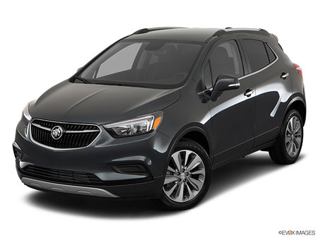 Buick Encore PREFERRED 2018 - photo 2