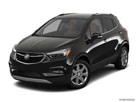 Buick Encore PREMIUM 2018 - photo 2
