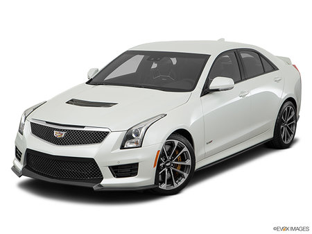 Cadillac ATS-V Berline BASE ATS-V 2018 - photo 2