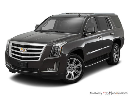 Cadillac Escalade LUXE 2018 - photo 2