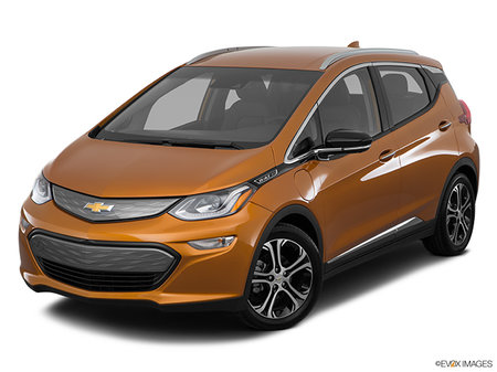 Chevrolet Bolt Ev PREMIER  2018 - photo 2