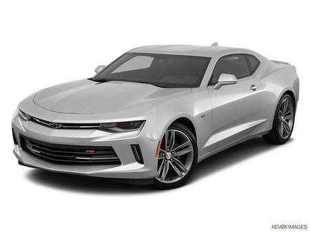 Chevrolet Camaro coupe 2LT 2018 - photo 2