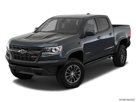 Chevrolet Colorado ZR2 2018 - photo 2