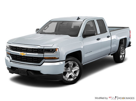 Chevrolet Silverado 1500 CUSTOM 2018 - photo 1