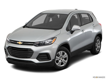 Chevrolet Trax LS 2018 - photo 2