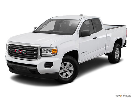GMC Canyon SL 2018 - photo 2