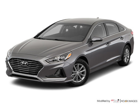 Hyundai Sonata GL 2018 - photo 2