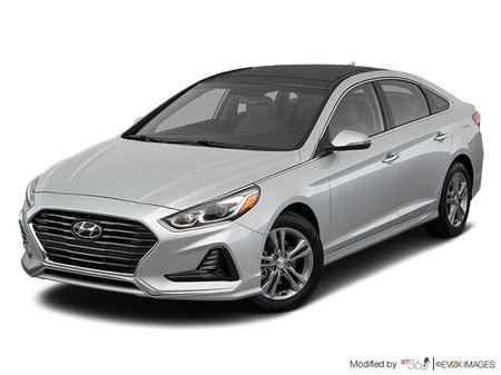 Hyundai Sonata LIMITED 2018 - photo 1