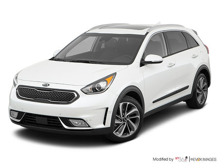 Kia Niro SX Touring 2018 - photo 1