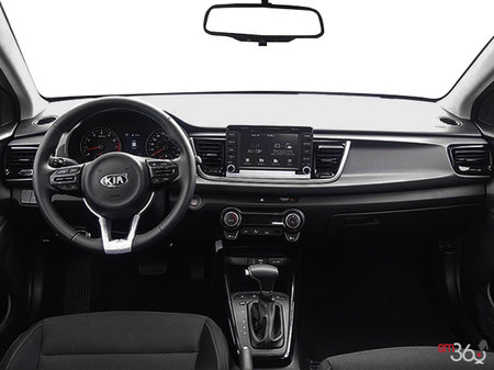 Kia Rio 5-door EX 2018 - photo 4