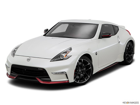Nissan 370Z Coupe NISMO 2018 - photo 2