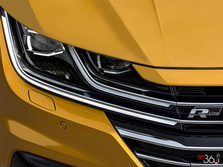 Volkswagen Arteon À VENIR 2019 - photo 1