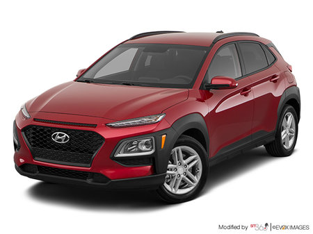 Hyundai Kona 2.0L ESSENTIAL 2018 - photo 1