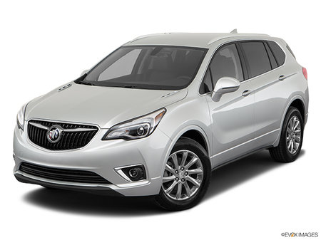 Buick Envision Essence 2019 - photo 2
