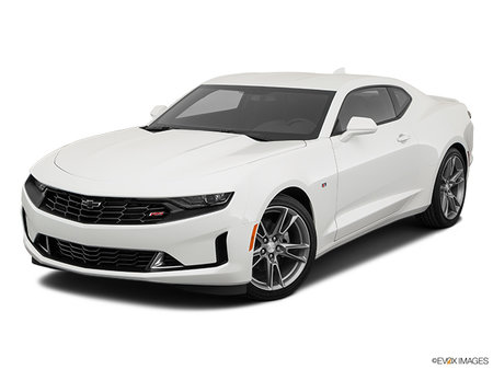 Chevrolet Camaro coupé 2LT 2019 - photo 2